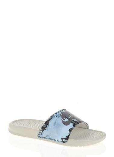 Wmns Benassi Jdi Print-Nike